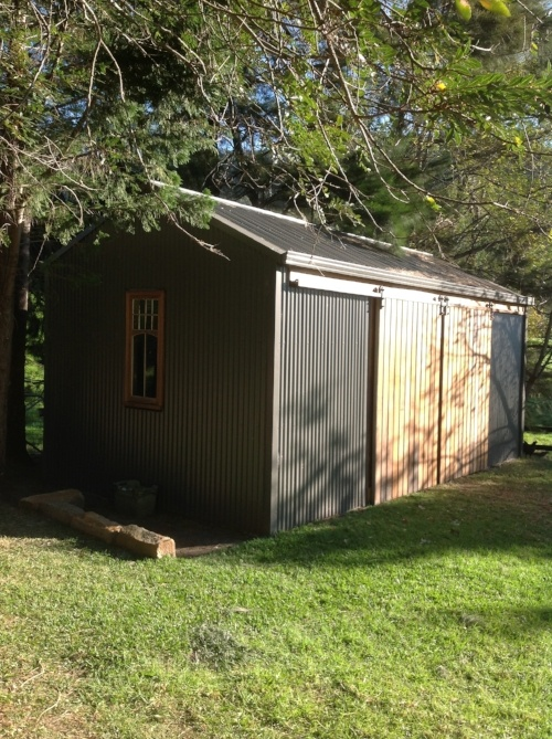Garden Sheds Real Aussie Sheds