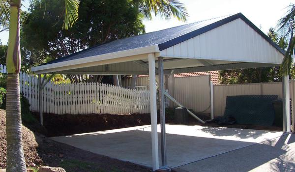 Carports Real Aussie Sheds